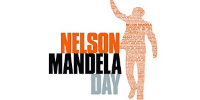 Nelson Mandela Day Lunch For Senior Citizens of St Bernard's and St Ignatius Parishes